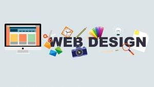 realizare web design iasi