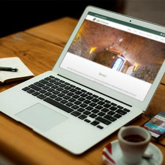 Spaconcept.ro – site de prezentare