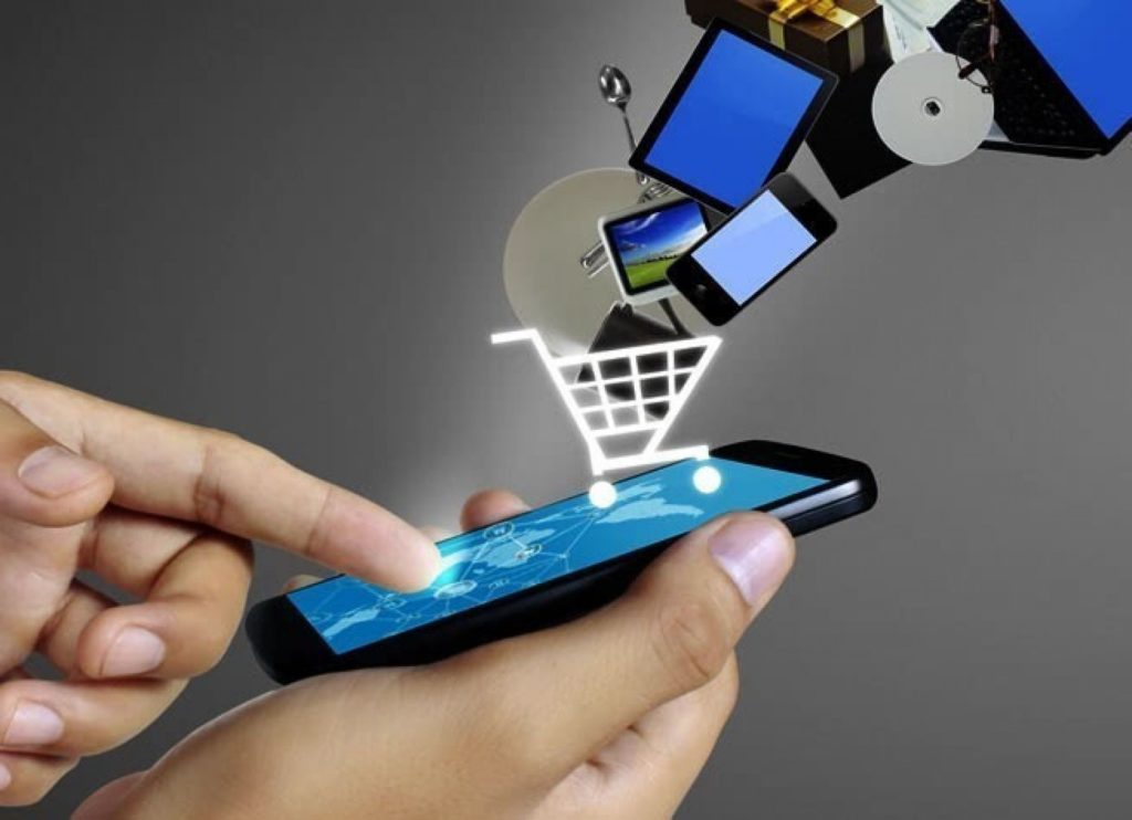 creare magazin online responsive