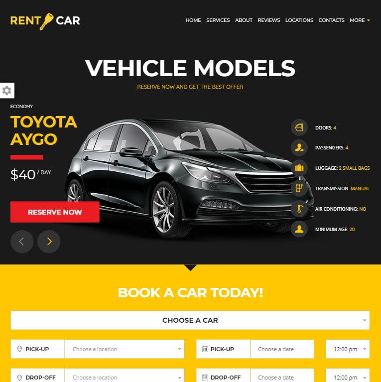 creare-site-inchirieri-auto-model-3