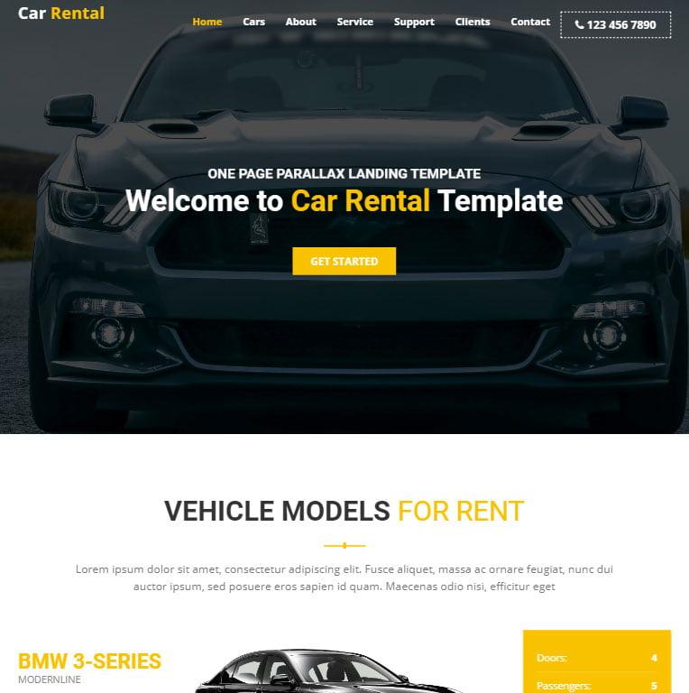 creare-site-inchirieri-auto-model-4