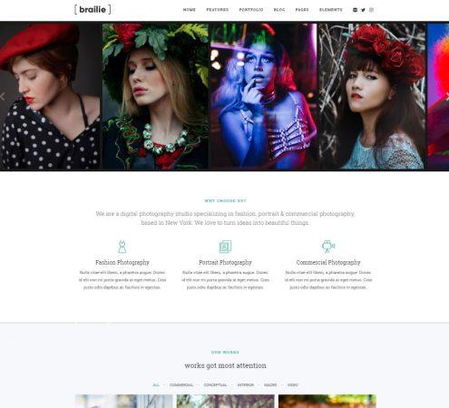 creare-site-fotograf-model2